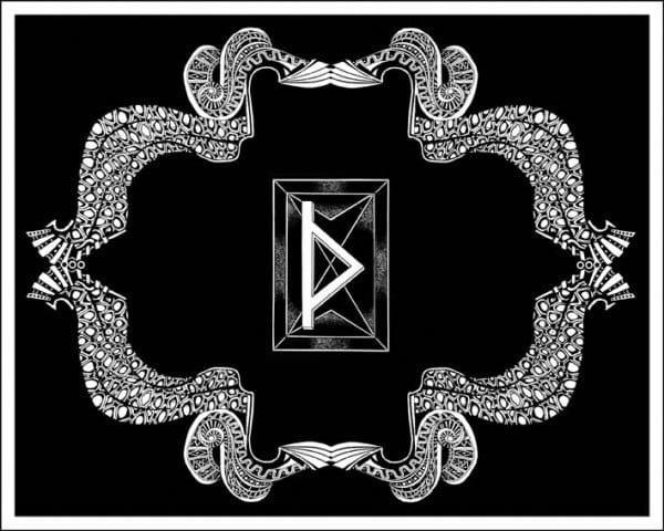 Руна Турисаз (Турс, Тора, Торн): значение, описание и толкование
