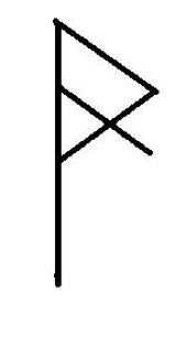 Радость общения (безграничное доверие) руны: оговор, формула