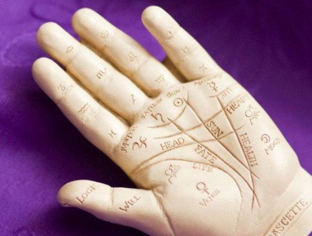 Гадание по руке для начинающих: хиромантия, по линиям, поэтапно