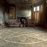 Как призвать демона: дома, на улице, в домашних условиях