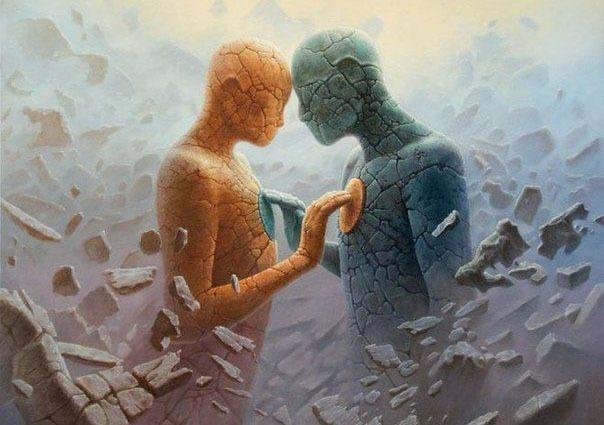 Руны любви: на отношения с конкретным мужчиной и счастья в браке, ставы на улучшение личной жизни