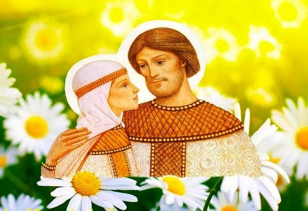 Молитва на примирение: мужа и жены, враждующих, с любимым человеком