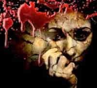 Приворот на крови: как снять, читать на расстоянии