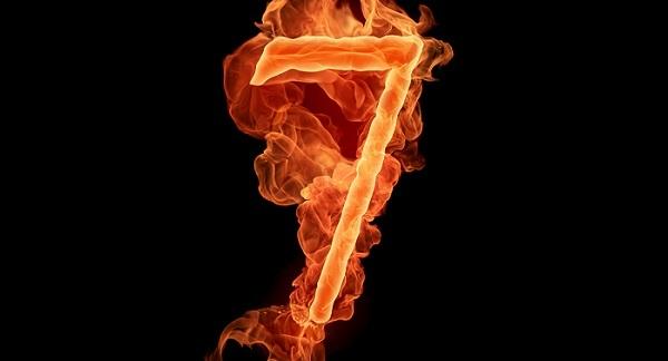 Цифра 7: значение в нумерологии и жизни человека