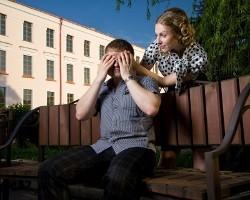 Как вести себя после приворота с привороженным?