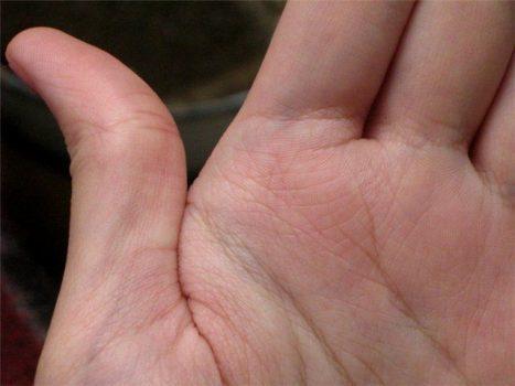 Холмы (бугры) на ладони: хиромантия, значение, на руке