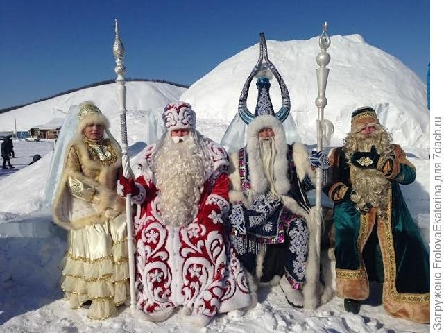 Как встречают Новый год и Рождество в разных странах: традиции, обычаи, приметы, суеверия