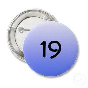 Число 19: что обозначает в нумерологии для человека