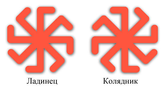 Оберег Колядник: значение символа, для мужчин и женщин, славянский