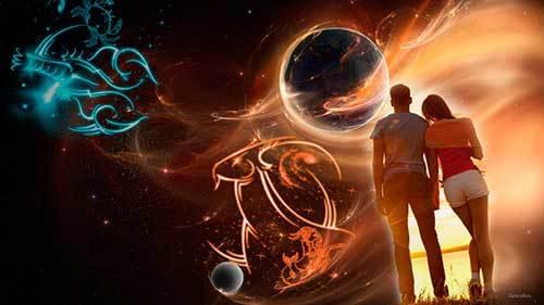 Козерог и Рак: совместимость в любви и браке по гороскопу