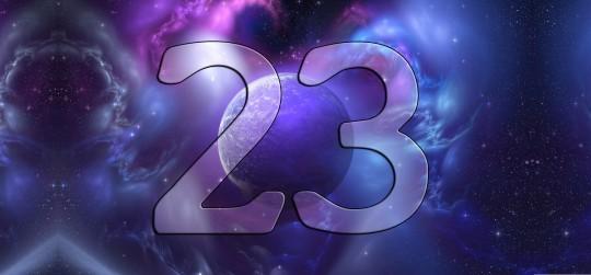 Число 23: что обозначает в нумерологии?