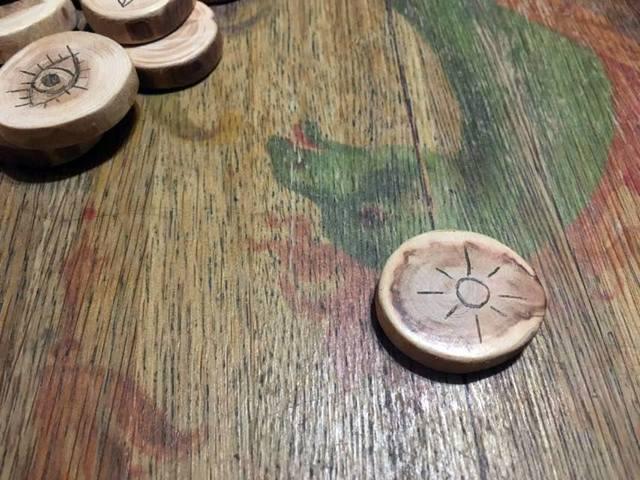 Ведьмины руны: значение 28 штук (Викканские)