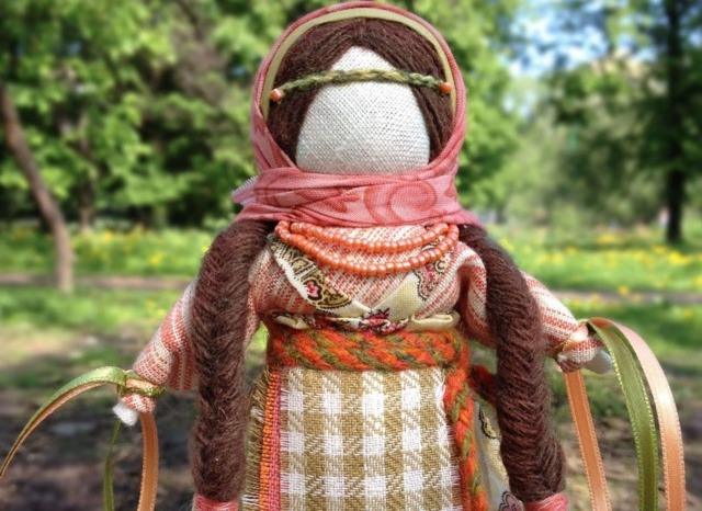 Кукла Желанница: оберег, как сделать своими руками, значение