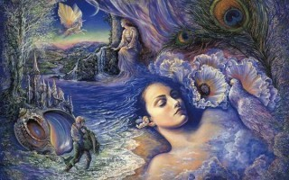 Вызвать вещий сон рунами: увидеть и узнать правду, получить ответ, ставы от бессонницы и кошмаров