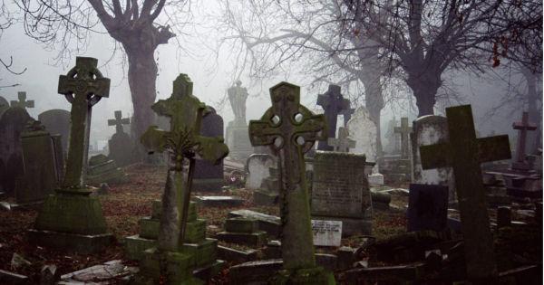 Приворот кладбищенский: как снять, на расстоянии, самостоятельно