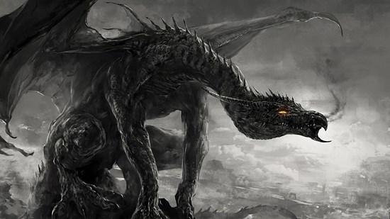 Драконы (мифология): виды, огнедышащие, как выглядят