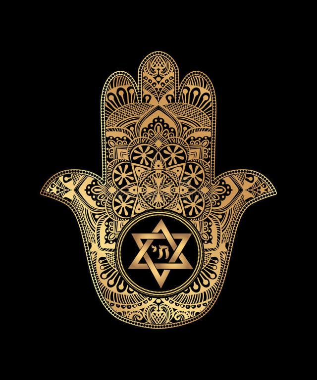 Рука Фатимы (Хамса, Рука Бога): значение талисмана в виде ладони, для женщин и мужчин, в христианстве