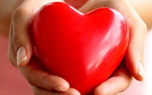 Линия сердца раздваивается: заканчивается вилкой, разветвление, значение