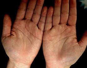Стоит ли верить в хиромантию (линии на руке), можно или нет