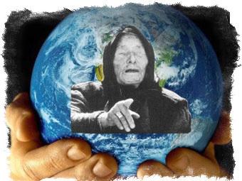 Предсказания Ванги о России и ее будущем по годам