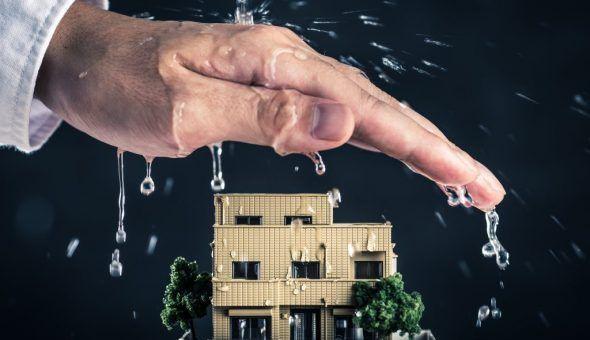 Как защитить дом (квартиру) от сглаза и порчи: поставить защиту, самостоятельно, народные средства