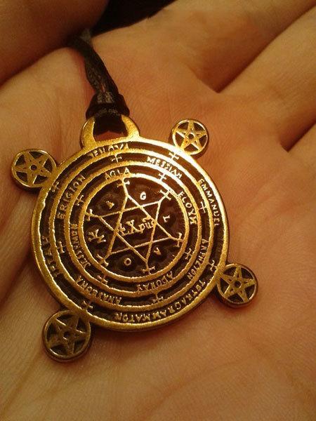 Талисман ключ: значение оберега, магический символ, описание амулета