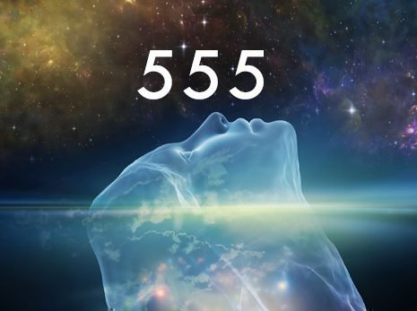 Значение числа 555 в Ангельской нумерологии