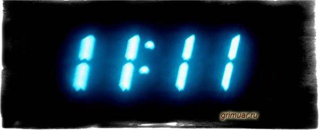 Гадание по часам в Новый год и Рождество в 2020 году: цифрам, одинаковые, по времени, 12, 22, электронным