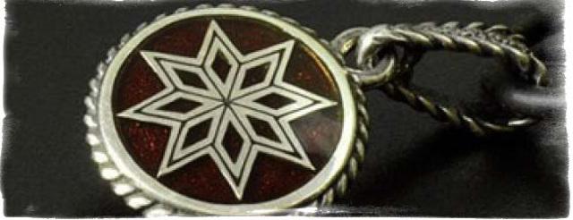 Оберег Алатырь: значение символа, звезда, для мужчин и женщин