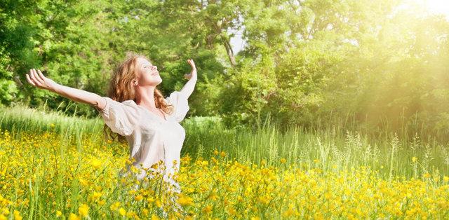 Как повысить энергетику человека с помощью дыхания: упражнения для развития