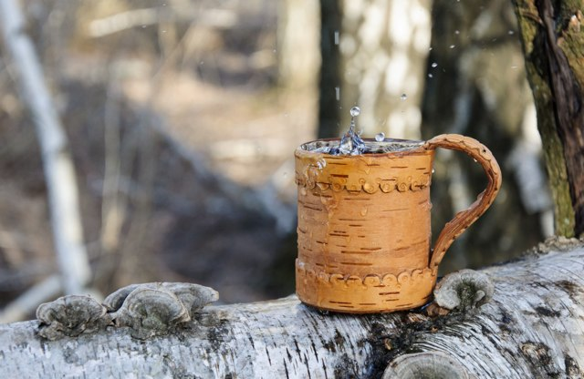 Амулет из дерева: какие существуют, как правильно сделать, славянские