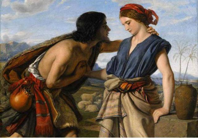 Красная нить Каббала (Рахель): как завязывать на запястье
