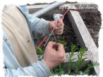 Биолокационные рамки: инструкция как сделать своими руками