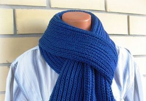 Подарить шарф: примета, можно ли или нельзя дарить в подарок любимому мужчине, женщине