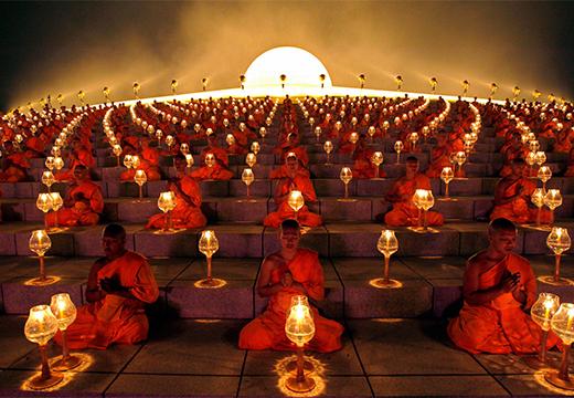 Буддийская молитва: каждый день, на русском языке, магическая часть