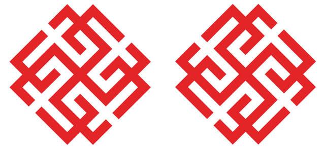 Оберег Сварожич: значение символа, как правильно носить, кому подойдет