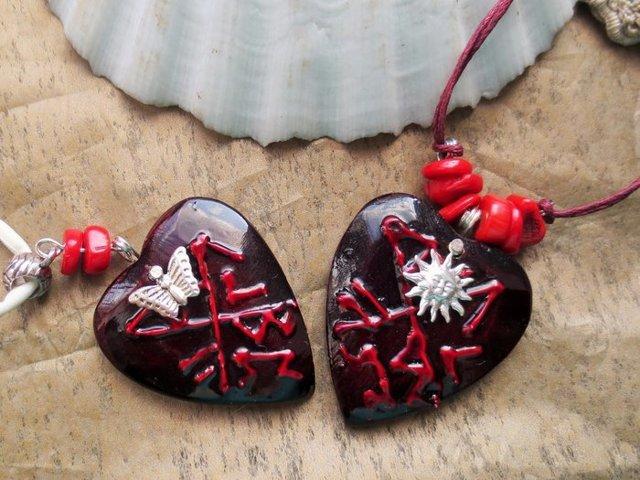 Славянский амулет любви: сделать своими руками, для женщин, в домашних условиях