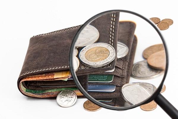 Найти деньги на улице: примета