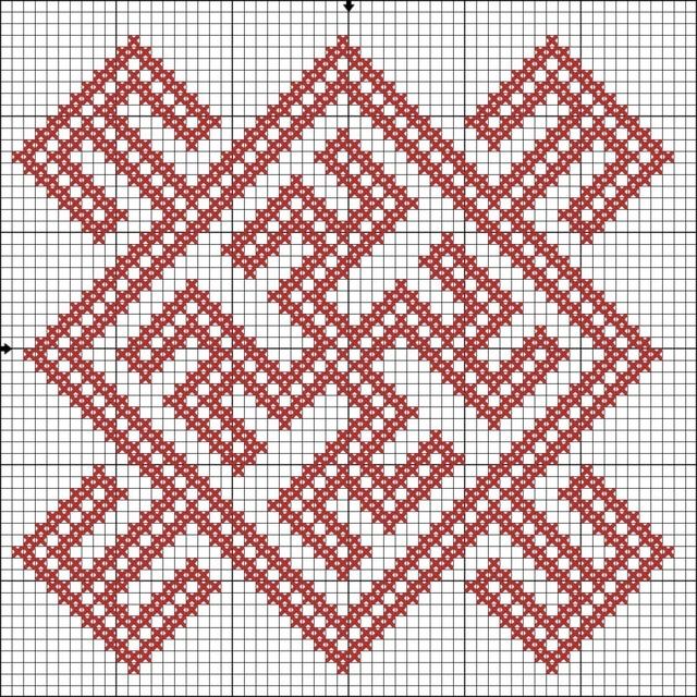 Цветок папоротника (Перунов цвет): славянский оберег, символ, татуировка, значение амулета и знака на рунах, магические свойства свастики с восемью лучами