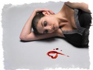 Приворот на месячную кровь: как сделать самостоятельно, последствия