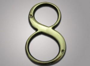Цифра 8 (восемь): значение в нумерологии и жизни человека