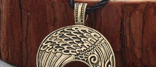 Символ Луна и Солнце: амулет, значение тату, описание талисмана