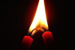 Приворот на свечах: как быстро действует, последствия, читать