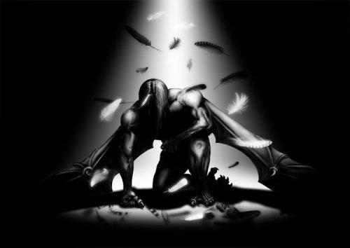 Люцифер (падший ангел): мифология, как выглядит, дети