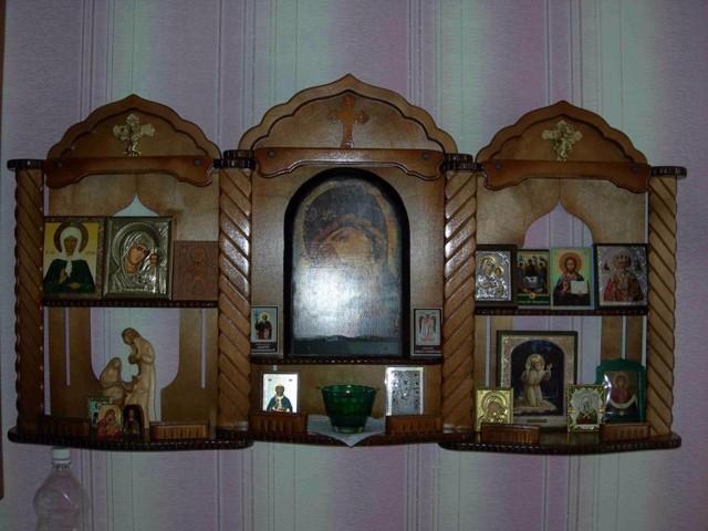 Молитва иконе Божьей Матери «Отрада» (Утешение): значение, в чем помогает