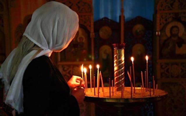 Молитвослов на дни Великого поста 2020 (2 марта — 18 апреля): перед началом и после, читать