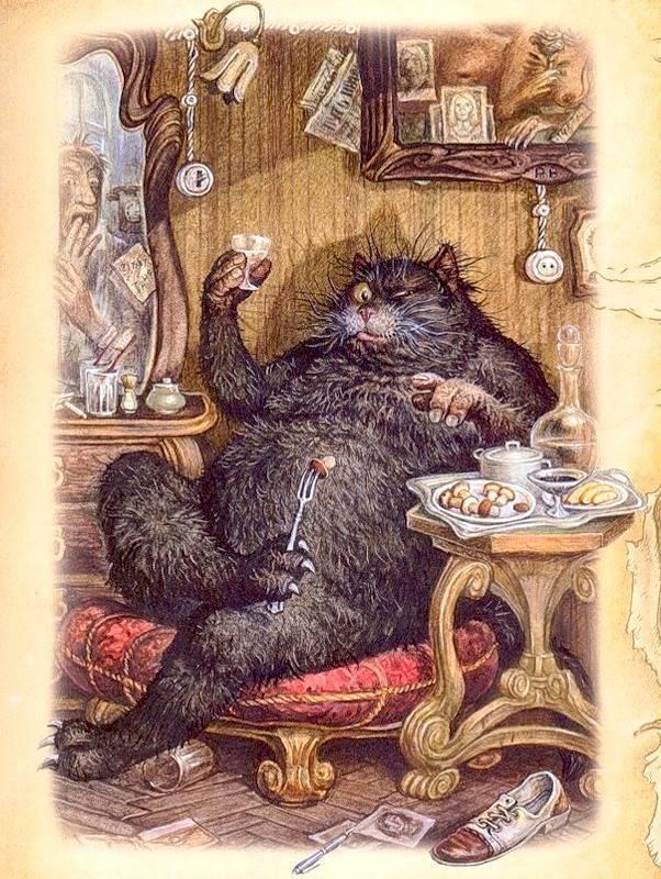 Талисман кошка: черная, значение, в магии