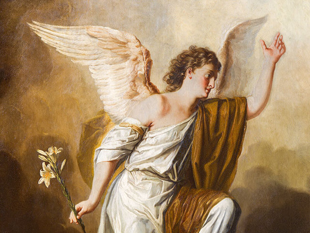 Молитва архангелу Гавриилу: сильная защита, помощь, о чем молятся