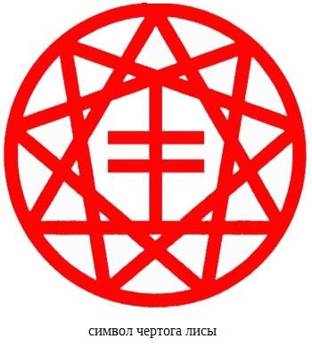 Чертог Лисы: описание оберега, символика, для мужчин