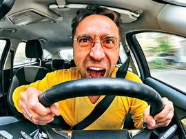 Порча на машину, автомобиль: как снять, оберег от сглаза
